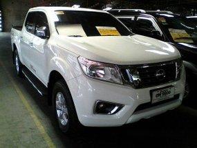 Nissan Frontier Navara 2017 for sale