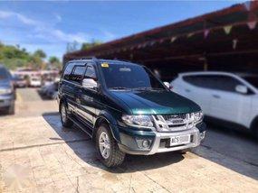 2016 Isuzu Sportivo 2.5 Diesel Automatic Transmission