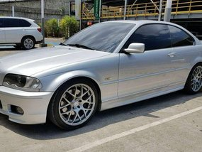 2001 BMW 330ci MSport Coupe FOR SALE