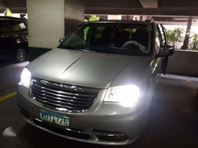 Chrysler Town and Country 2013 Model FOR SALE