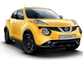 2018 Nissan Juke A/T. Lack of requirements ok!