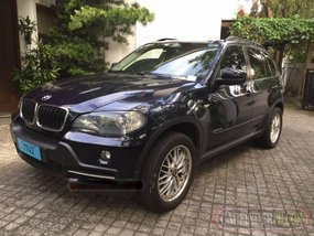 2010 Bmw X5 diesel for sale  fully loaded