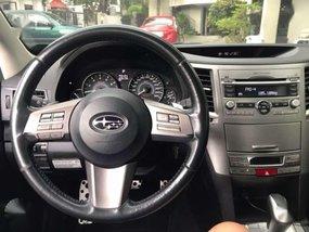 Selling 2011 Subaru Legacy Sedan