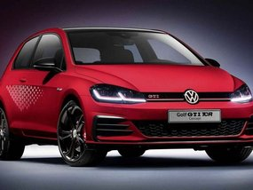 All-new Volkswagen Golf GTI TCR 2019 to challenge the Civic Type R
