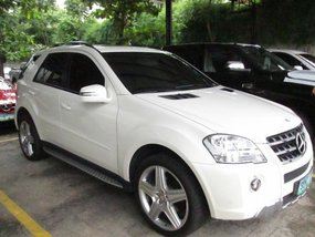 2011 Mercedes-Benz ML 350 CDI 4matic for sale