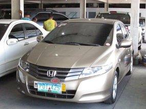 2010 Honda City Ivtec for sale