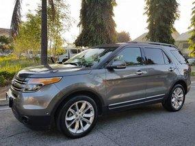 2013 Ford Explorer Limited for sale