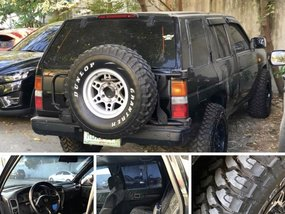 NISSAN TERRANO 1996 for sale