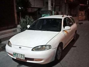 Hyundai Elantra wagon edition 2000 model not optra lancer civic accent