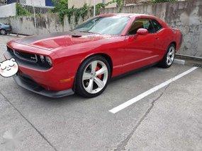 2012 Dodge Challenger SRT V8 FOR SALE