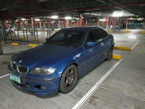 2005 BMW 318i Msport e46 FOR SALE
