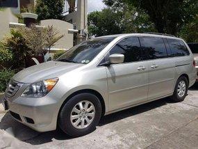 2008 Honda Odyssey Van Local Premium for sale