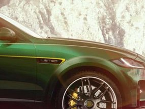 Jaguar F-Pace-based SUV to challenge fastest SUV Lamborghini Urus