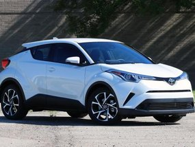 Base-level Toyota C-HR LE 2019 jumps into the lineup with a lower price
