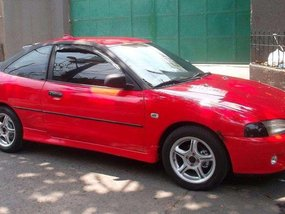 Mitsubishi Mirage (2 Door) Model 1999​ For sale