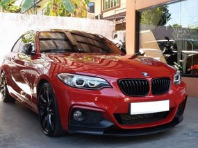 BMW 220i 2017 for sale
