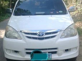 Toyota Avanza 2011 for sale