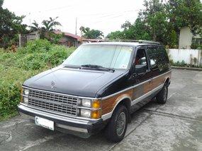 Dodge Caravan 1990 for sale