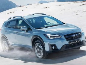 All-new Subaru XV Hybrid 2018 to debut soon, utilizing Toyota Hybrid System