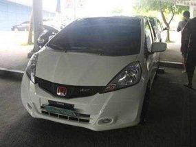 2012 Honda Jazz RS i-VTEC 1.5L Gasoline for sale