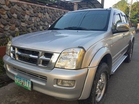 2006 Isuzu D-max for sale