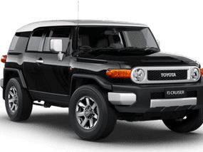 2018 Toyota FJ Cruiser for sale