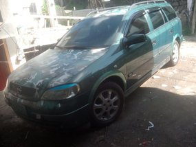 2002 Opel Astra for sale