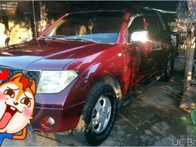 Good as new Nissan Navara 2009 for sale