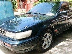 Nissan Bluebird 1991 for sale