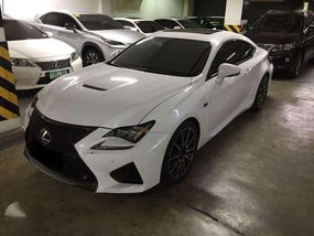 2014 Lexus RCF Alternative to Porsche Ferrari Lamborghini Maserati