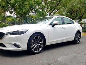 Mazda 6 Diesel 2017 FOR SALE