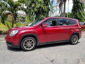 Chevrolet Orlando 2014 LT Automatic