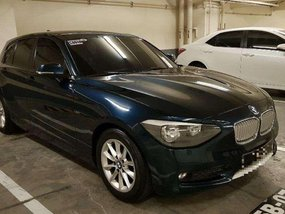 BMW 118d 2013 For sale