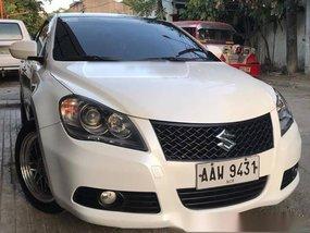 2014 Suzuki Kizashi A/T for sale  fully loaded