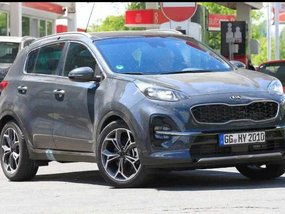 Kia Sportage 2019 latest update: Due to get a new diesel mild hybrid engine
