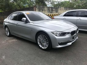 2016 BMW 320d Luxury FOR SALE