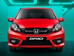 Honda Brio Amaze 2018 now comes with a Diesel CVT tech