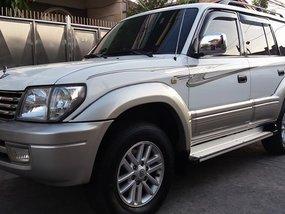 2001 Toyota Land Cruiser Prado VX FOR SALE