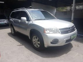 Mitsubishi Endeavor 2007 V6 Gas Matic FOR SALE