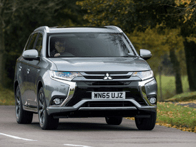 There will be more Nissan-based Mitsubishi crossovers