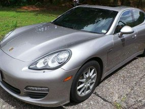 2014 Porsche Panamera S V8 Lowmileage Good as Bnew