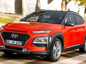 Hyundai Kona N 2019/2020 to be launched soon with more power