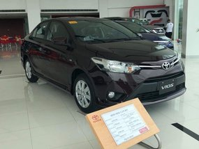 Brand New Toyota Vios for sale