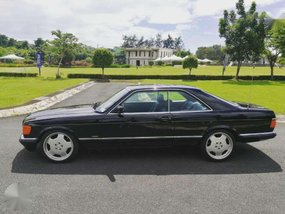Well Kept Mercedes Benz 380 for sale