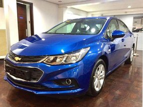 2018 Chevrolet Cruze for sale