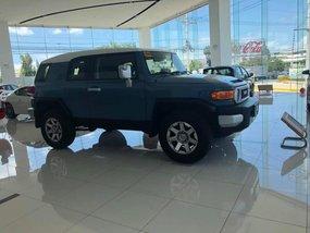 Toyota Fj Cruiser 2018 for sale