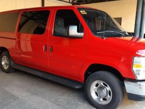 Ford E150 2014 FOR SALE