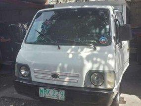 Kia Ceres 1998 Diesel White Truck For Sale