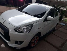 Mitsubishi Mirage 2014 for sale