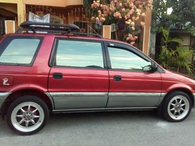 1996 Mitsubishi Space Wagon for sale